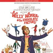 Leslie Bricusse, Willy Wonka & The Chocolate Factory [25th Anniversary Edition] [OST] (CD)