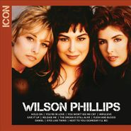 Wilson Phillips, Icon (CD)
