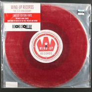 """Various Artists, Wind-Up Records (15th Anniversary) [Red Vinyl] [RECORD STORE DAY] (10"""")"""