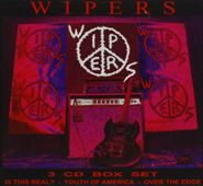 The Wipers, Wipers Box Set (CD)