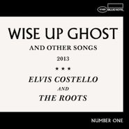 Elvis Costello, Wise Up Ghost [180 Gram Vinyl] (LP)