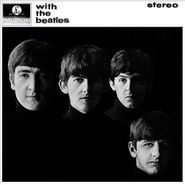The Beatles, With The Beatles [Stereo Remastered] (LP)