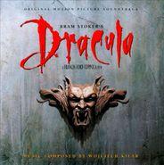 Various Artists, Bram Stoker's Dracula [Score] (CD)