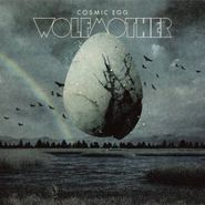 Wolfmother, Cosmic Egg [Deluxe Edition] (CD)