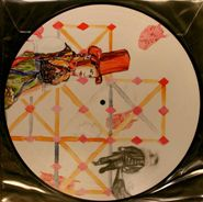 "Wolf Parade, At Mount Zoomer [Ltd Edition, Pic Disc, 45rpm] (12"")"