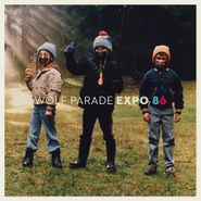 Wolf Parade, Expo 86 (CD)