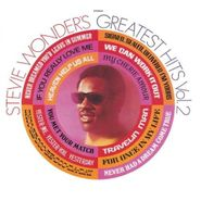 Stevie Wonder, Greatest Hits Vol. 2 (CD)