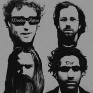 Wooden Shjips, Dos (CD)
