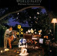 World Party, Private Revolution (CD)