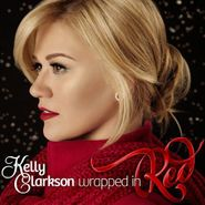 Kelly Clarkson, Wrapped In Red (CD)