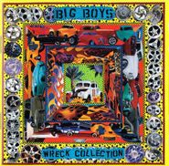 Big Boys, Wreck Collection (LP)