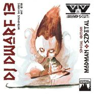 Wumpscut, DJ Dwarf XIII  (CD)