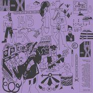 W-X, W-X [White Vinyl] (LP)
