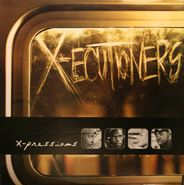 The X-Ecutioners, X-Pressions (LP)