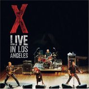 X, X Live In Los Angeles (CD)