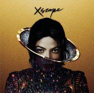 Michael Jackson, Xscape [Deluxe Edition] (CD)