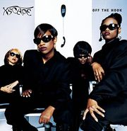 Xscape, Off The Hook (CD)