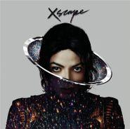 Michael Jackson, Xscape (LP)