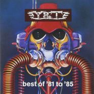 Y & T, Best of 81' to 85' (CD)