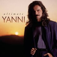 Yanni, Ultimate Yanni (CD)