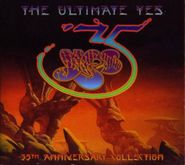 Yes, The Ultimate Yes: 35th Anniversary Collection (CD)