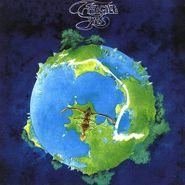 Yes, Fragile (CD)