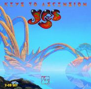 Yes, Keys To Ascension (CD)