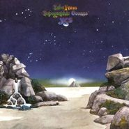 Yes, Tales From Topographic Oceans (CD)