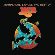 Yes, Wonderous Stories: The Best Of Yes [Import] (CD)