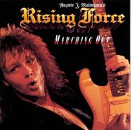 Yngwie J. Malmsteen's Rising Force, Marching Out (CD)