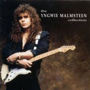 Yngwie Malmsteen, The Yngwie Malmsteen Collection (CD)