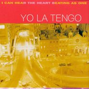 Yo La Tengo, I Can Hear The Heart Beating As One (CD)