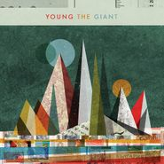 Young The Giant, Young The Giant (CD)