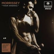 Morrissey, Your Arsenal [Definitive Master] (CD)