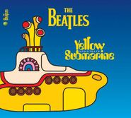 The Beatles, Yellow Submarine Songtrack (CD)