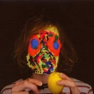 Zach Hill, Astrological Straits (CD)