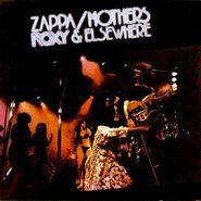 Zappa, Roxy & Elsewhere (CD)