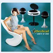 Zebrahead, Waste Of Mind (CD)