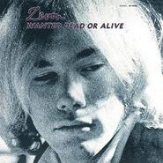 Warren Zevon, Wanted Dead Or Alive (CD)