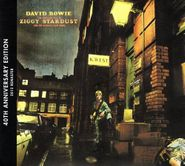 David Bowie, The Rise And Fall Of Ziggy Stardust And The Spiders From Mars (CD)
