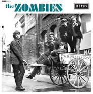 "The Zombies, Broadcast '66 [Record Store Day] (7"")"