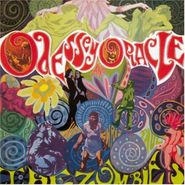 The Zombies, Odessey And Oracle (LP)