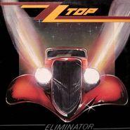 ZZ Top, Eliminator (CD)
