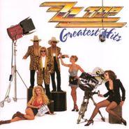 ZZ Top, Greatest Hits (CD)