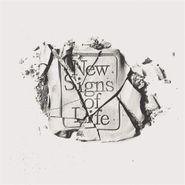 Death Bells, New Signs Of Life [Clear Vinyl] (LP)