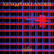 Xeno & Oaklander, Vi/deo (CD)