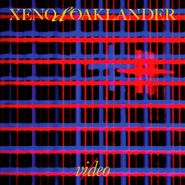Xeno & Oaklander, Vi/deo [Green Vinyl] (LP)