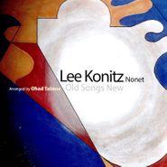Lee Konitz, Old Songs New (CD)