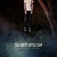 The Amity Affliction, Chasing Ghosts [Lemon Colored Vinyl] (LP)