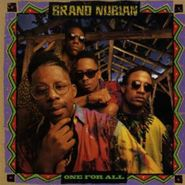 Brand Nubian, One For All [30th Anniversary Colored Vinyl] (LP)